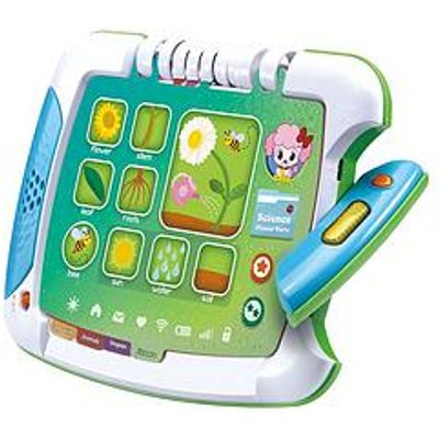 Leapfrog 2-In-1 Touch &Amp; Learn Tablet