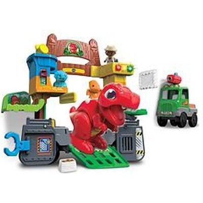 Vtech Toot-Toot Friends 2-In-1 Dinosaur Park
