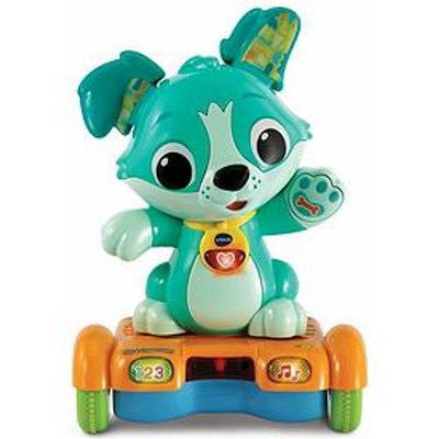 Vtech Play &Amp; Chase Puppy