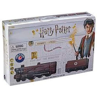 Hornby Remote Controlled Hogwarts Express