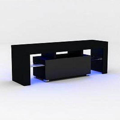 Vida Designs Luna 1 Drawer Led Tv Unit