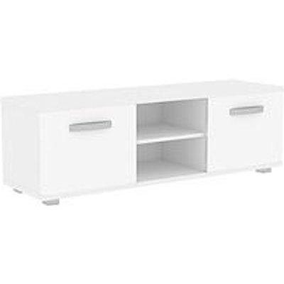 Vida Designs Cosmo 2 Door Tv Unit, 120Cm
