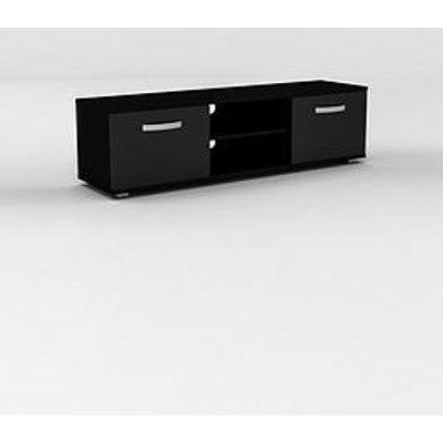 Vida Designs Cosmo 2 Door Tv Unit, 140Cm