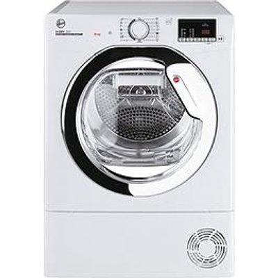Hoover H-Dry 300 Hle C10Dce 10Kg Condenser Tumble Dryer - White