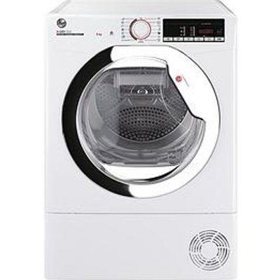 Hoover H-Dry 300 Hle C9Tce 9Kg Condenser Tumble Dryer - White