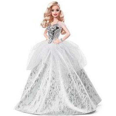 Barbie Signature 2021 Holiday Barbie Doll
