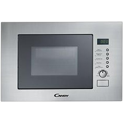 Candy Mic20Gdfx-80 20 Litre Microwave - Microwave With Installation