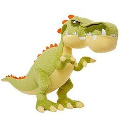 Jumbo Gigantosaurus Soft Cuddly Toy