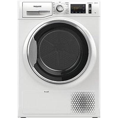 Hotpoint Ntm118X3Xbuk 8Kg Freestanding Tumble Dryer