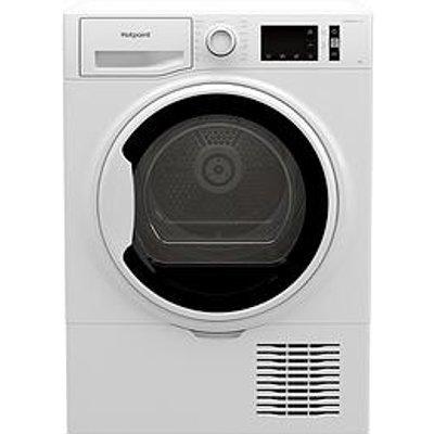 Hotpoint Hotpoint H3D91Wbuk 9Kg Freestanding Tumble Dryer