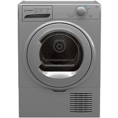Indesit Indesit I2D81Suk 8Kg Freestanding Tumble Dryer