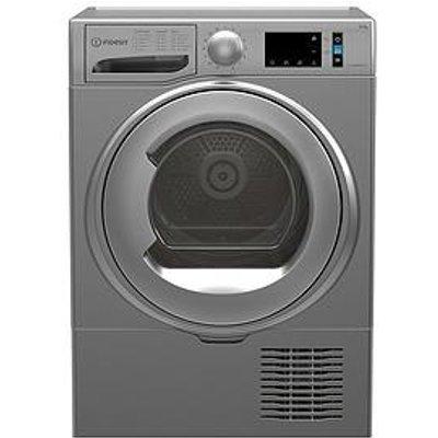 Indesit I3D81Suk 8Kg Load Freestanding Condenser Tumble Dryer