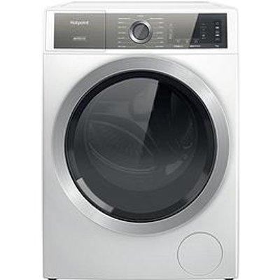 Hotpoint H7W945Wbuk 9Kg Load, 1400Rpm Spin Washing Machine