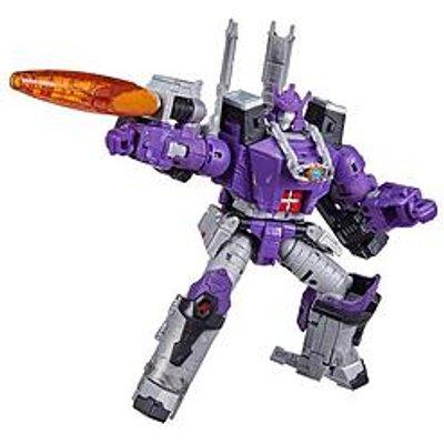 Transformers Tra Gen Wfc K Leader Galvatron