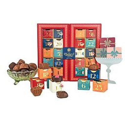 Charbonnel Et Walker Advent Calendar Containing A Selection Of Chocolates And Truffles