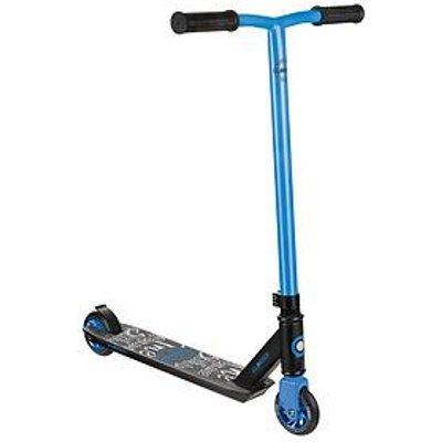 Globber Globber Stunt Scooter Gs 360 - Black/Blue