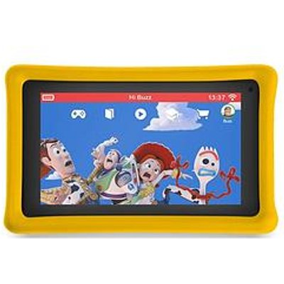 Pebble Gear Toy Story 4 Tablet
