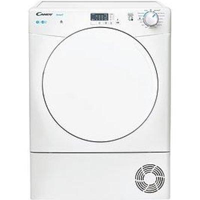 Candy Smart Csec9Lf-80 9Kg Condenser Tumble Dryer