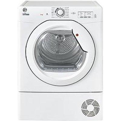 Hoover H-Dry 100 Hlec8Lg 8Kg Load Condenser Tumble Dryer