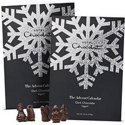 Hotel Chocolat The Advent Calendar- Dark Bundle
