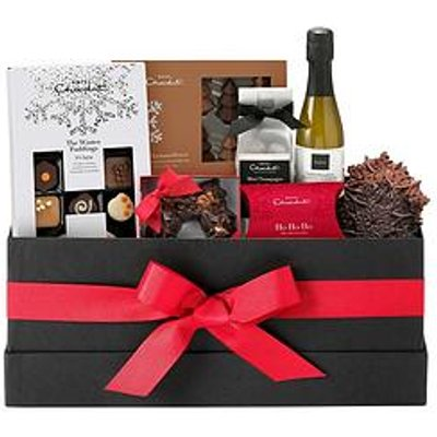 Hotel Chocolat Merry Christmas Everyone Collection
