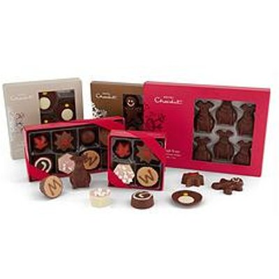 Hotel Chocolat Stocking Filler Collection