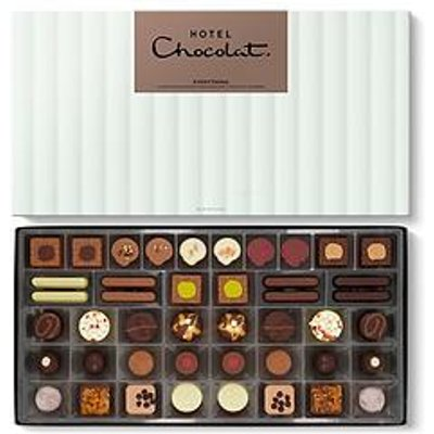 Hotel Chocolat Everything Luxe