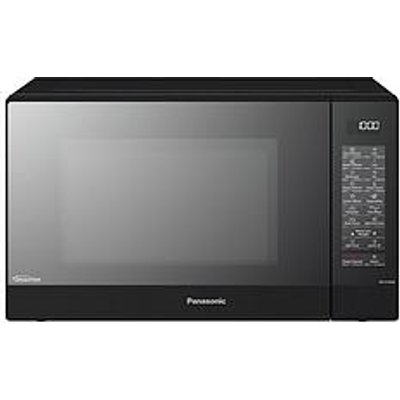 Panasonic Nn-St46Kbbpq Solo Microwave