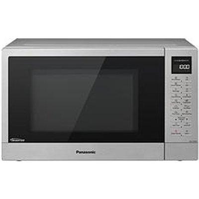 Panasonic Nn-St48Ksbpq Microwave