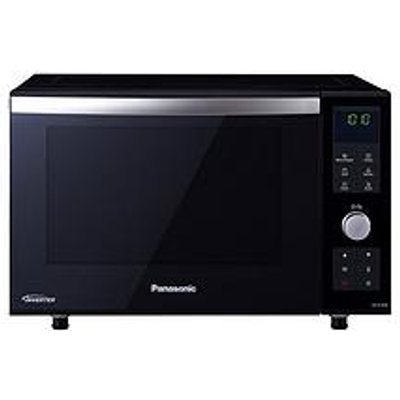 Panasonic Panasonic Nn-Df386Bbp 23L 3-In-1 Combination Microwave With Grill