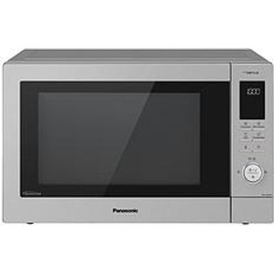 Panasonic Panasonic Nn-Cd58Jsbpq Combination Microwave, Oven And Grill With Inverter Technology