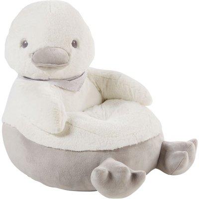 Ecru Duck Children's Armchair