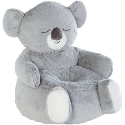 Grey Koala Chair