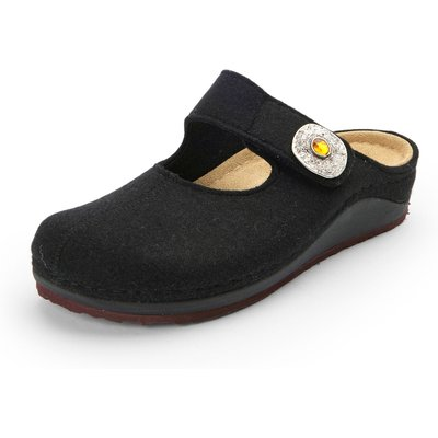 Slippers Berkemann Original black