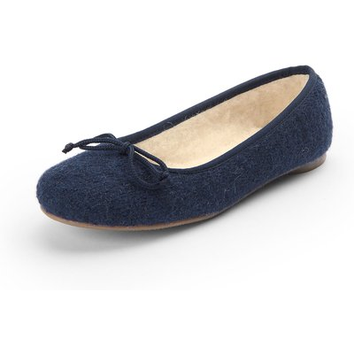 Ballerina pumps Kitzpichler blue