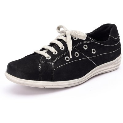 Lace-up shoes Theresia M. black