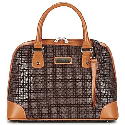 Ted Lapidus  FIDELIO  women's Handbags in Brown