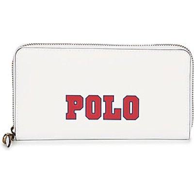 Polo Ralph Lauren  POLO SLGS  women s Hip bag in White - 3615735746689