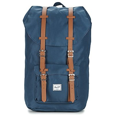 Herschel  LITTLE AMERICA  men's Backpack in Blue