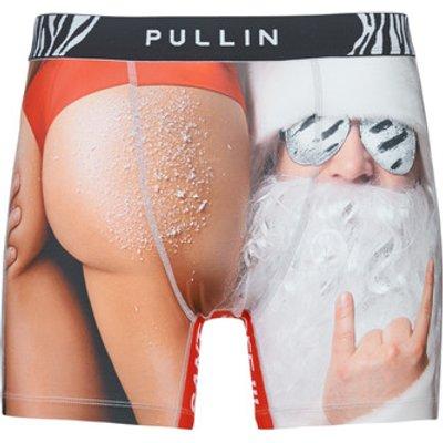 Pullin  FASHION LYCRA  men s Boxer shorts in Multicolour - 3661279859811