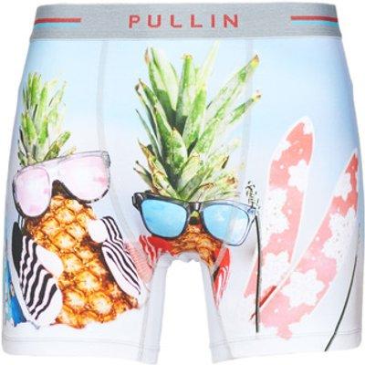 Pullin  FASHION COTON  men s Boxer shorts in Multicolour - 3661279873053