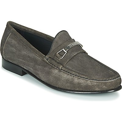 Guess  PADOVA  men s Loafers   Casual Shoes in Black  Sizes available 6 5 7 5 8 9 9 5 10 5 - 7618584689271