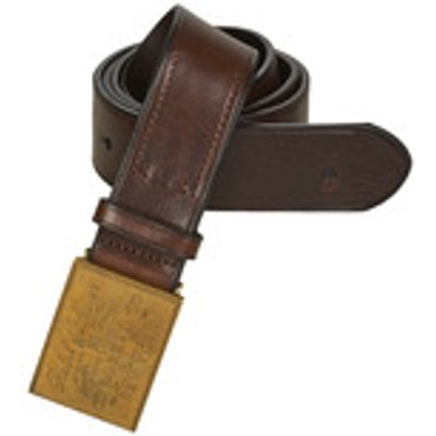 Polo Ralph Lauren  PLO HRTG BLT CASUAL SMOOTH LEATHER  men s Belt in Brown  Sizes available 90 95 100 105 - 3616410237973