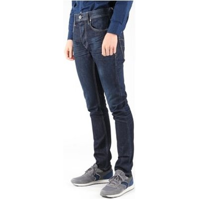 Guess  Edison Carrot M14R95D0HN0-CODU  men's Skinny Jeans in Blue