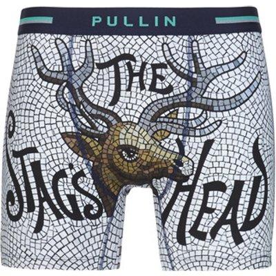 Pullin  FASHION COTTON  men s Boxer shorts in Multicolour - 3661279891149
