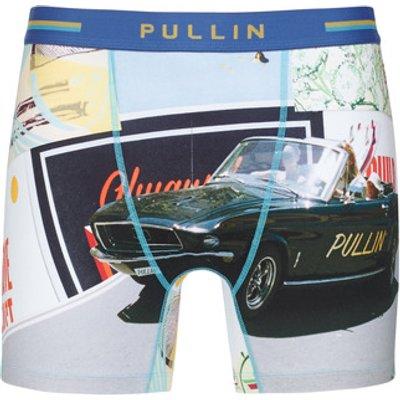 Pullin  FASHION COTTON  men s Boxer shorts in Multicolour - 3661279891637