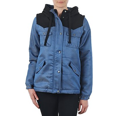 Nikita  EXPLORER  women's Parka in Blue
