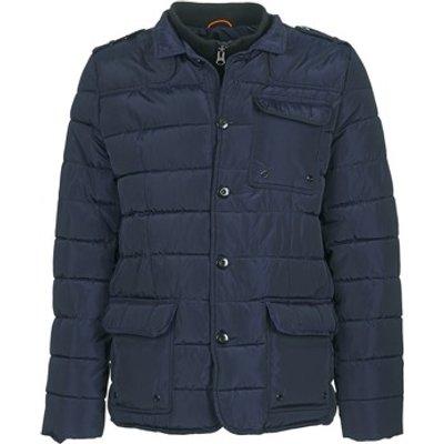 Casual Attitude  DANY  men's Jacket in Blue