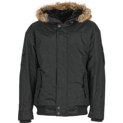Casual Attitude  DIEGO  men's Jacket in Black