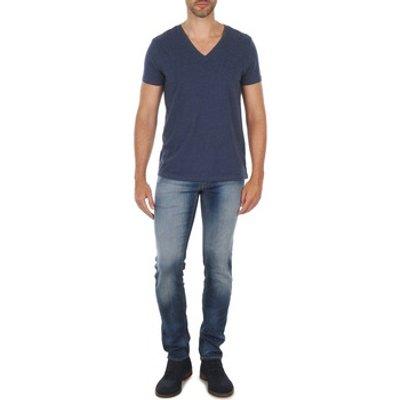Meltin'pot  MARTIN  men's Jeans in Blue